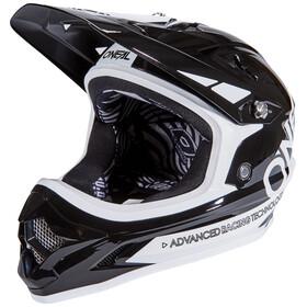 ONeal Backflip RL2 casco per bici bianco/nero